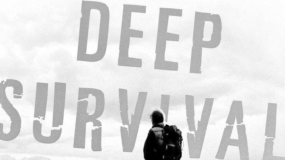 Blog Overleven