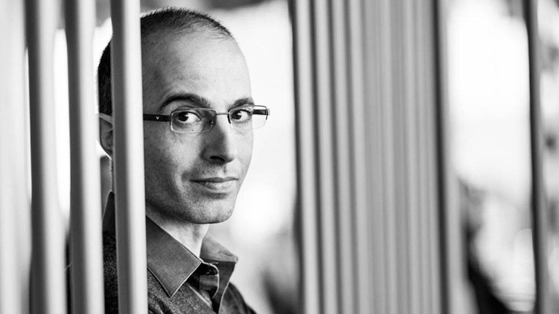 Yuval Noah Harari - De wereld na coronavirus