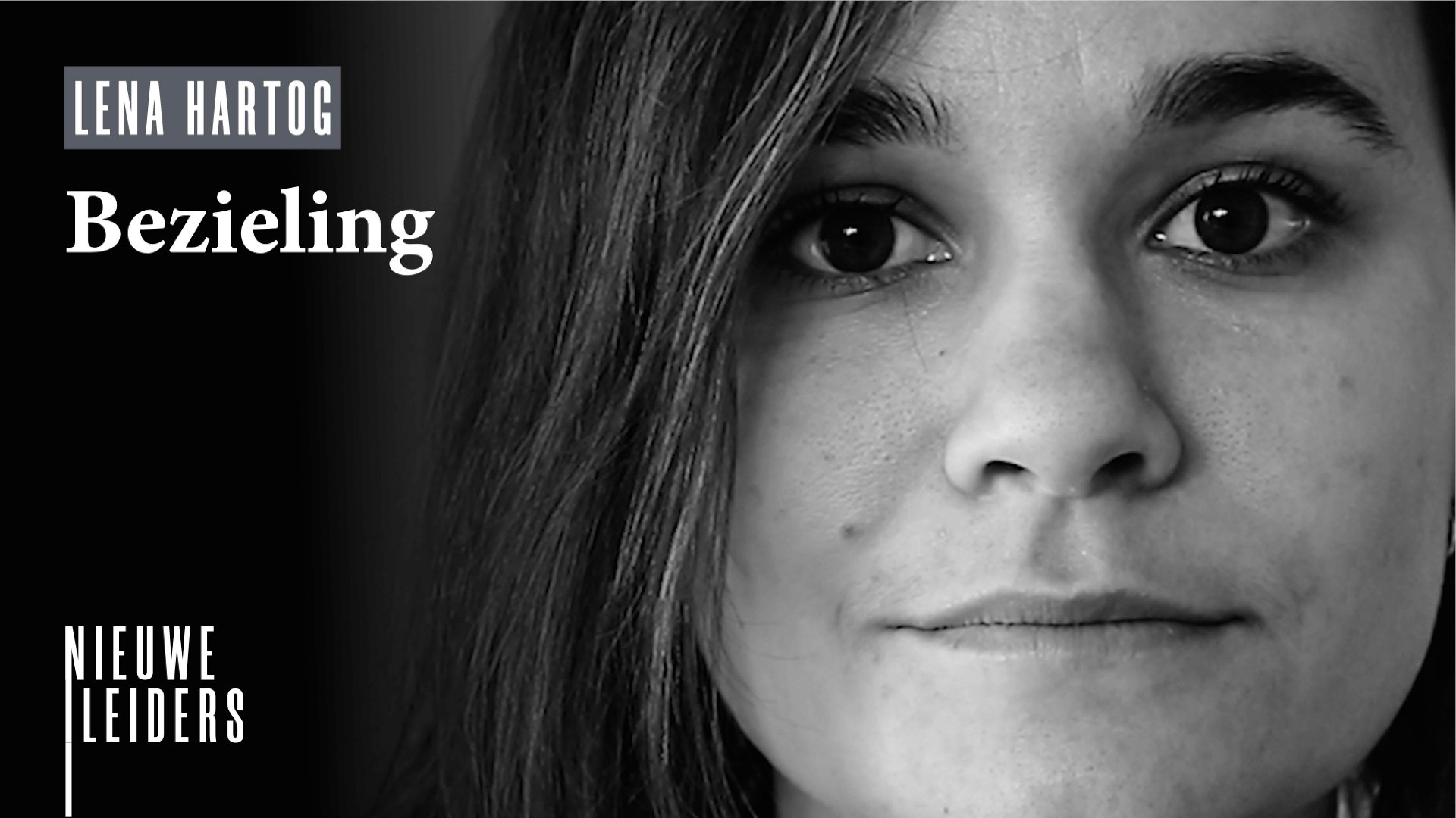 Lena Hartog - Bezieling