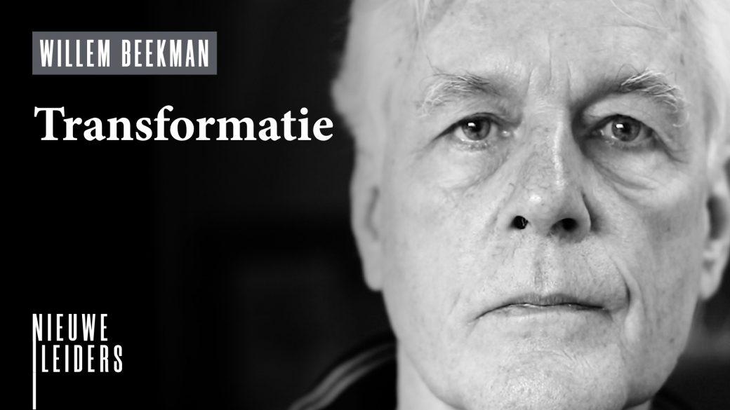 Willem Beekman - Transformatie